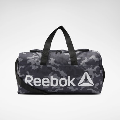 Спортивная сумка Core Graphic Medium Grip Duffel