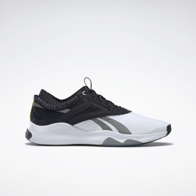 Men Fitness & Training White Reebok HIIT Shoes