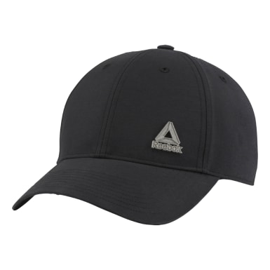 CAP ACT FND BADGE CAP
