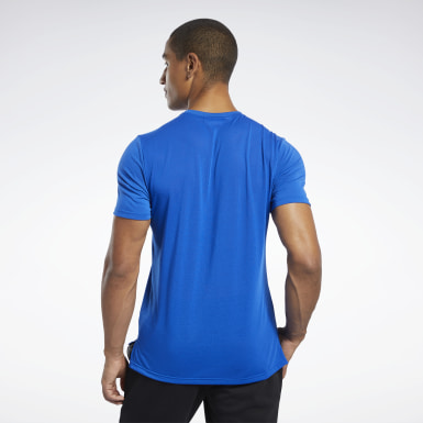 Camiseta Workout Ready Supremium Graphic