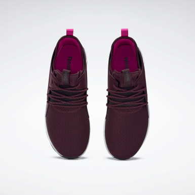Women Studio Burgundy Guresu 2 Women's Training Shoes