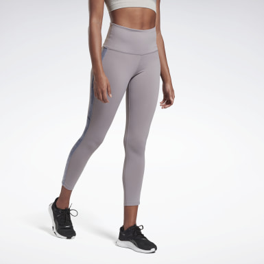 Frauen Studio Vector Velour 7/8 Tight
