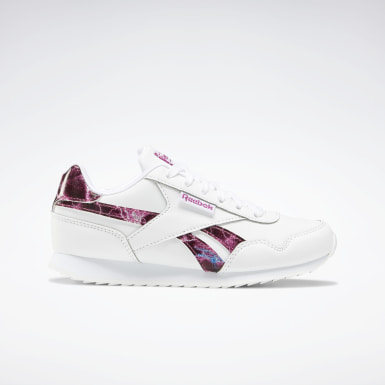 Buty Reebok Royal Classic Jogger 3 Bialy