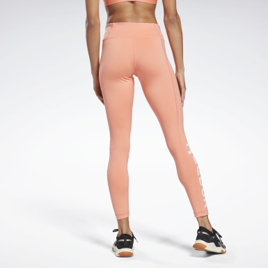 Legging Linear Logo Femmes Fitness & Training