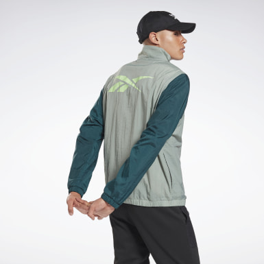 Men Training MYT Ollie Windbreaker