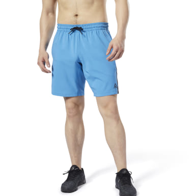 WOR Woven Shorts