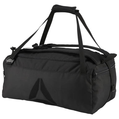 Bolso Deportivo Act Enh Conv Grip Negro Fitness & Training