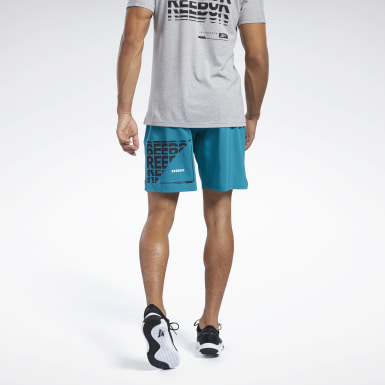 Shorts Epic Hombre Running