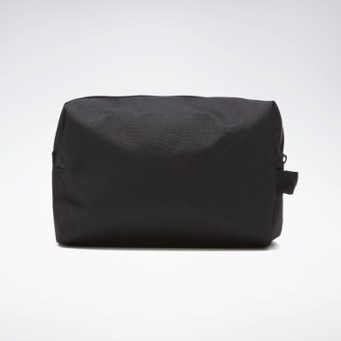 Training Black Training Essentials Toiletry Bag
