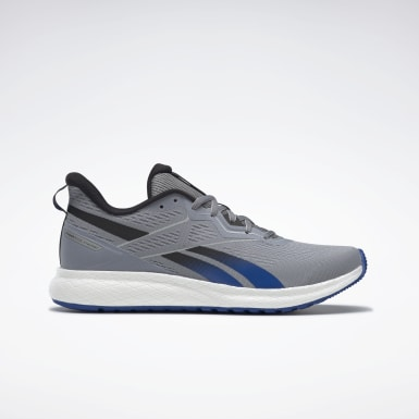 Men Running Grey Forever Floatride Energy 2 Shoes