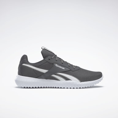 Männer Fitness & Training Reebok Flexagon Energy Trail 2 Shoes Grau