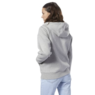 Толстовка F Fleece FZ Hoody