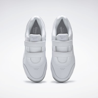 Mænd Outdoor White Work N Cushion 4.0 Shoes
