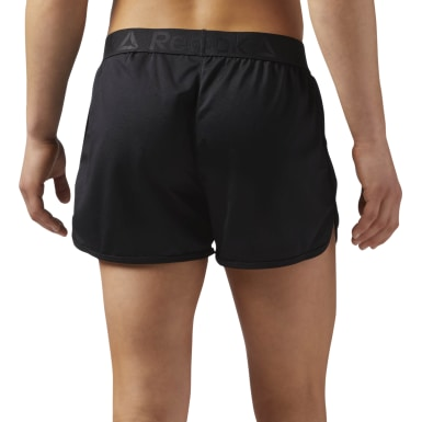 Workout Ready Easy Short