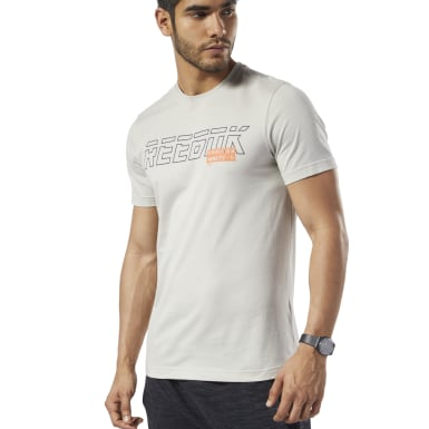 Graphic Series Foundation T-shirt