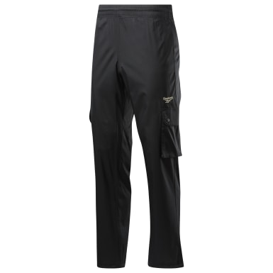 Men Classics Black Classics Trail Pants