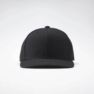 Women Casual Black VB Hat