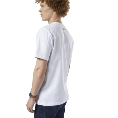 Polo Classic Leather Itl Noodles Tee