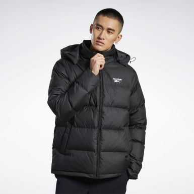 Classics Core Short Down Jacket