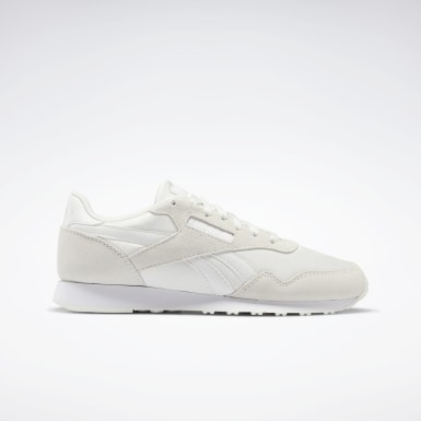 Frauen Classics Reebok Royal Ultra Shoes Grau