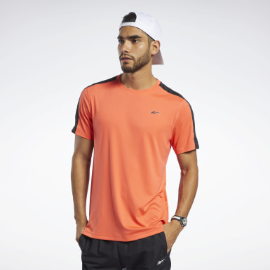 Polo técnica Workout Ready Hombre Running