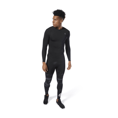 WOR Compression Shirt