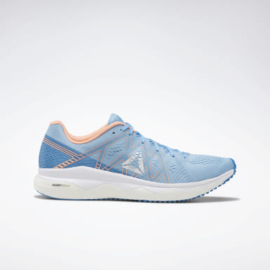 Women Running Blue Floatride Run Fast Women's Running Shoes
