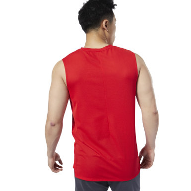 Men Studio LES MILLS® BODYPUMP® Sleeveless Tee