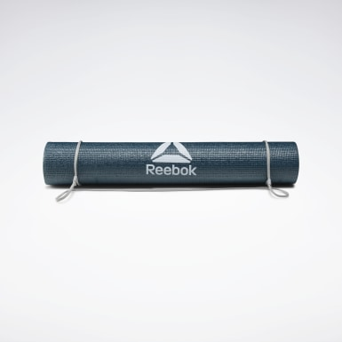 Yoga Mat - 4mm - Dark Green