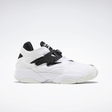 Classics White Pump Court Shoes