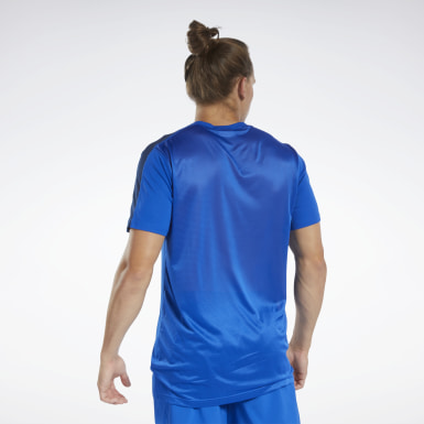 Heren Wandelsport Workout Ready Tech T-shirt