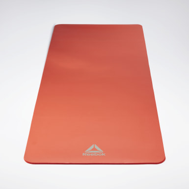 Tapis de training Rouge Fitness & Training