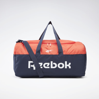 Outdoor Blå Active Core Grip Duffel Bag Medium