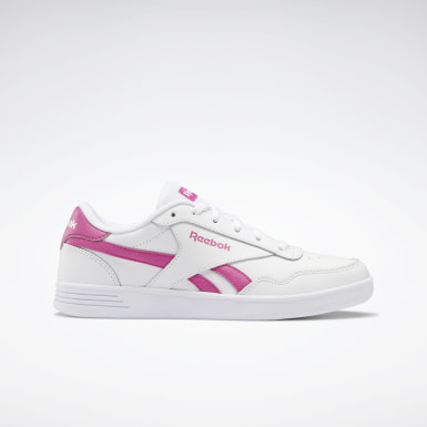Women Classics White Reebok Royal Techque T Shoes