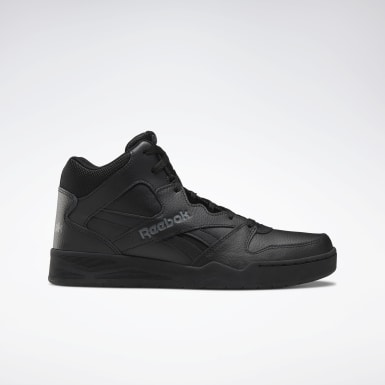 Reebok Royal BB4500 H2 XE Men's Black Hommes Classics