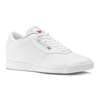 Women Classics White Princess Women's Shoes