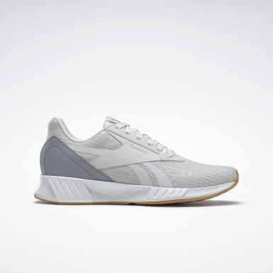 Running White Reebok Lite Plus 2 Shoes