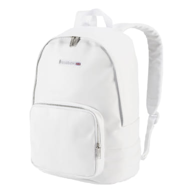 Women Classics White Classics Freestyle Backpack