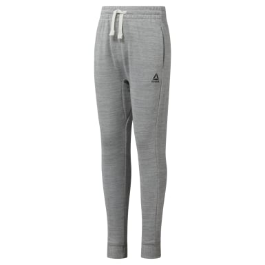Girls Elements Marble Melange Sweatpant