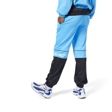 Women Classics Blue Classics Advance Track Pants