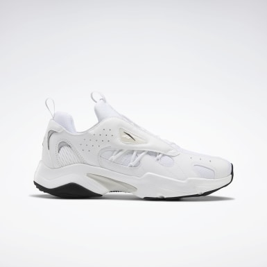 Scarpe Reebok Royal Turbo Impulse 2 Bianco Classics