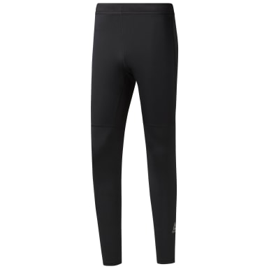 Mallas Running Thermowarm Touch Winter
