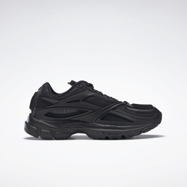 Classics Black Reebok Premier Road Modern Shoes
