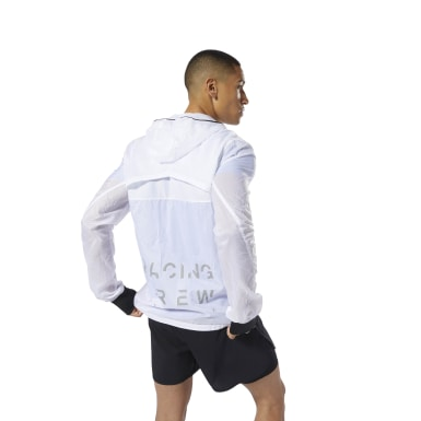Chaqueta Running Wind Protection