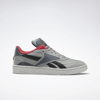 Classics Grey Club C RC 1.0 Shoes
