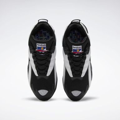 Classics Black INTV 96 Shoes
