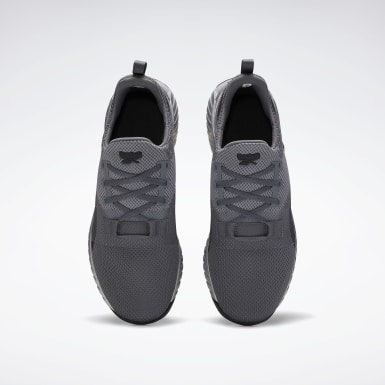 Men Training Grey Flashfilm Train 2 Men's Shoes