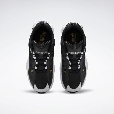 Classics Black Reebok Royal Pervader Shoes