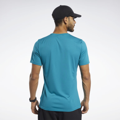 Men Cross Training Workout Ready Tee