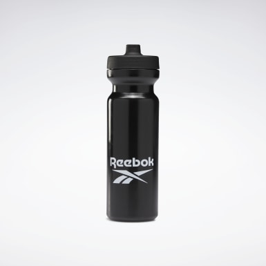 Cross Training Black Foundation Bottle
